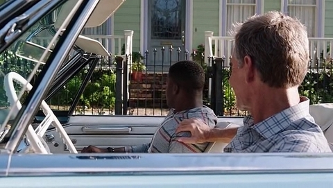 NCIS New Orleans: One Good Man (3x06)