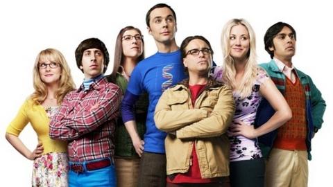The Big Bang Theory mudou. E isso é ótimo.