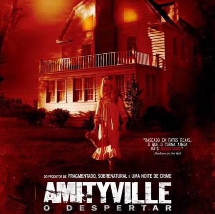 Amityville – O Despertar (Ou a maldição da história sem fim)