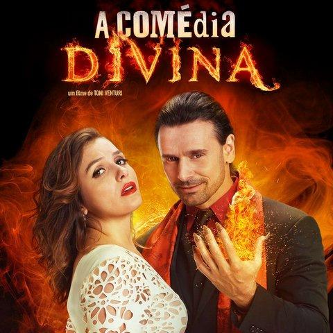 Crítica: Conto A Igreja do Diabo de Machado de Assis inspira produção nacional A Comédia Divina