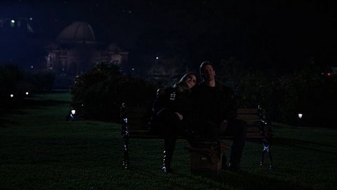 Bones: The Final Chapter - The End in the End (12x12)