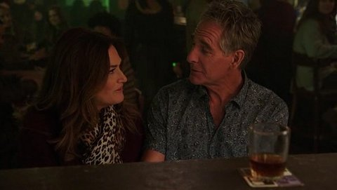 NCIS New Orleans: The Last Stand (3x16)