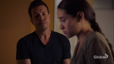 Chicago PD: Promise (5x03)