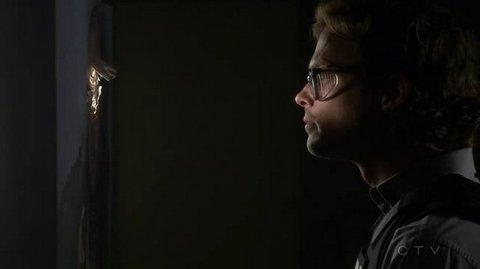 Criminal Minds: To a Better Place (13x02)