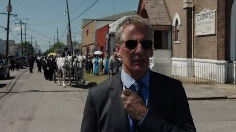 NCIS New Orleans: Knockout (3x22)