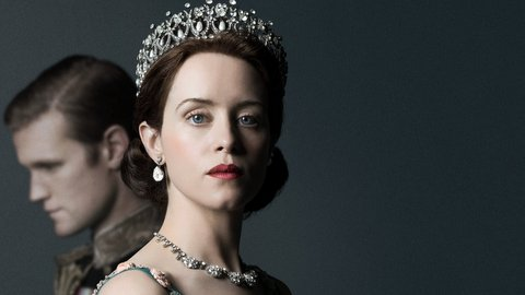 Netflix divulga trailer e poster da segunda temporada de The Crown