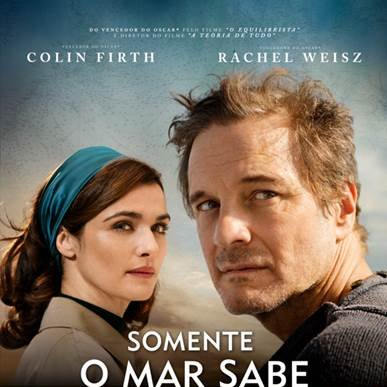 Cinema: Somente o mar sabe