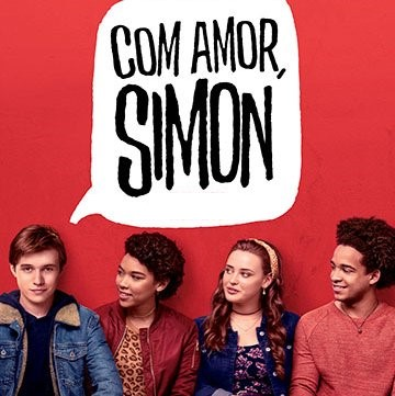 Cinema: Com Amor, Simon