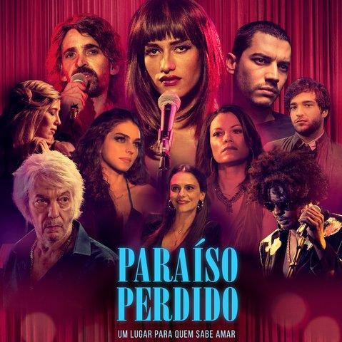 Cinema: Paraíso Perdido