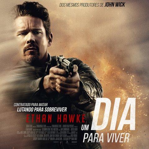 Cinema: Um Dia Para Viver