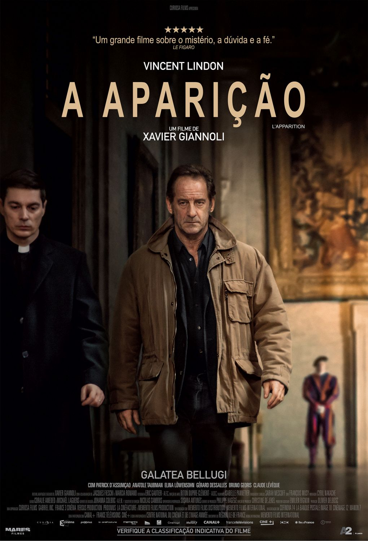 Cinema: A Aparição