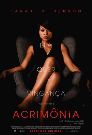 Cinema: Acrimônia