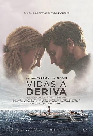 Cinema: Vidas à Deriva
