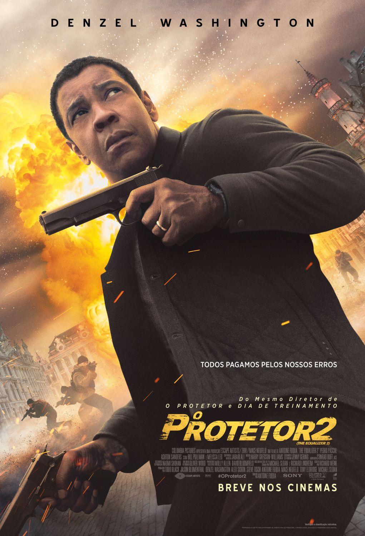 Cinema: O Protetor 2