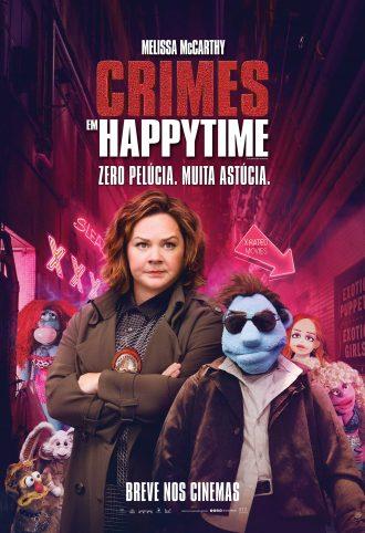 Cinema: Crimes em Happytime