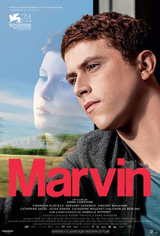 Cinema: Marvin