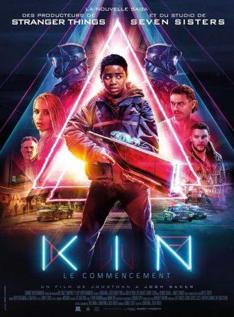 Cinema: Kin