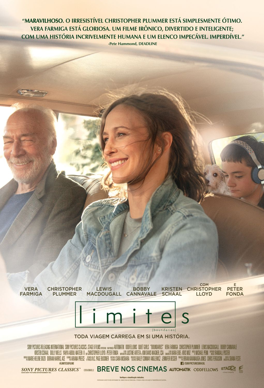 Cinema: Limites