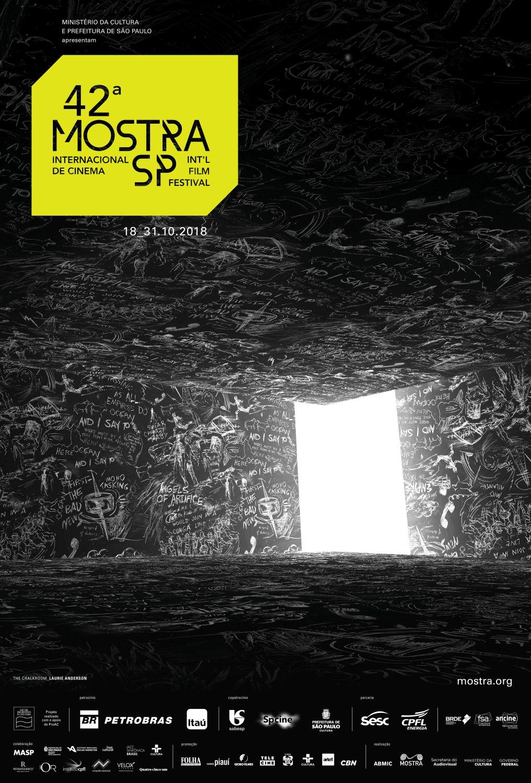 Sessões ao ar livre da 42ª Mostra no vão-livre do Masp exibem clássicos
