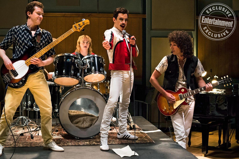 FOX Film Brasil promove exposição de figurinos do filme Bohemian Rhapsody