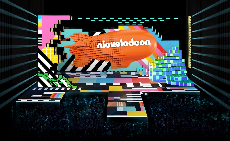 Nickelodeon divulga o tema de Meus Prêmios Nick 2018