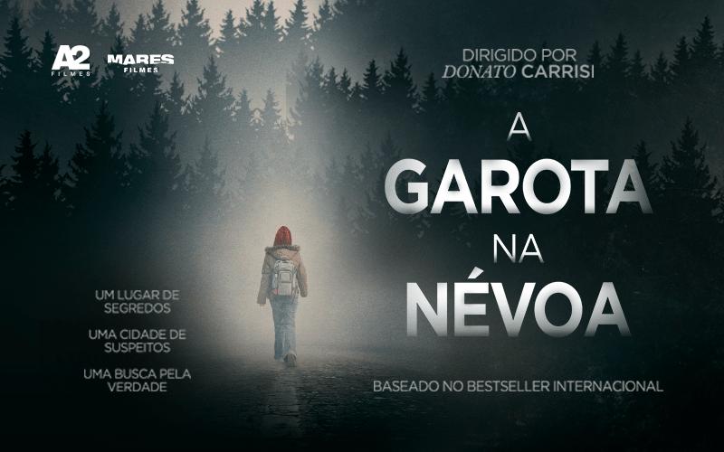 Cinema: A Garota Na Névoa