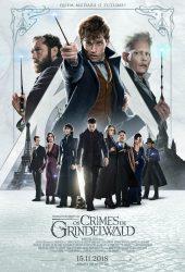 Cinema: Animais Fantásticos: Os Crimes de Grindelwald