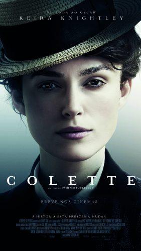 Cinema: Colette