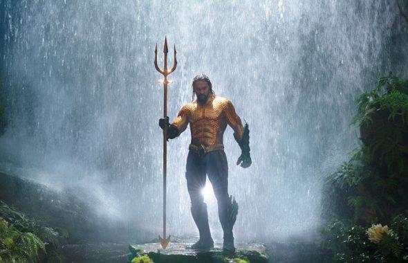Cinema: Aquaman