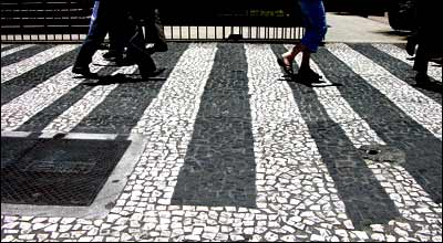 Saudades da velha Avenida Paulista