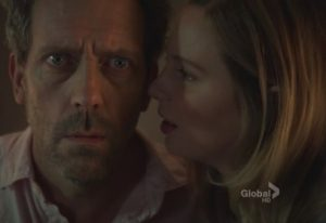 House 05x21 - Amber And House