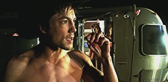 CSI The Descent Of Man S09E19
