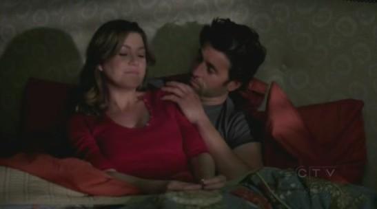 Grey's Anatomy Sweet Surrender S05E20