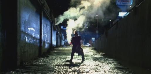 CSI Mascara S09E18