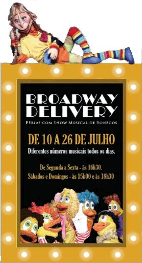 Broadway Delivery