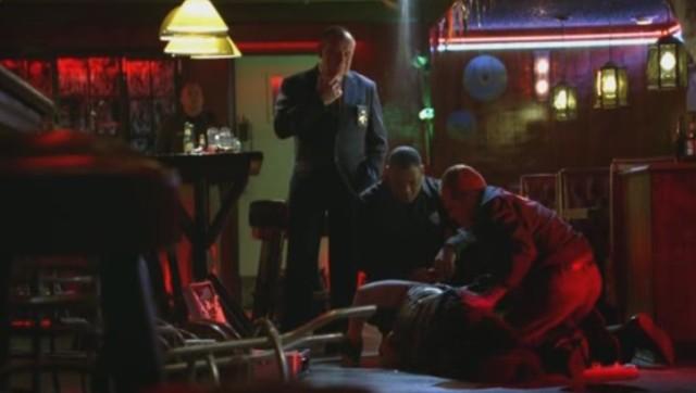 CSI Hog Heaven S09E23