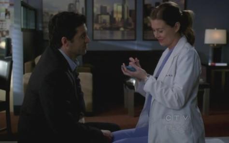 Grey's Anatomy S05E23 e S05E24