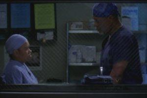 Grey's Anatomy S05E24 Bailey Richard