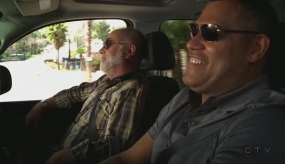 CSI The Gone Dead Train S09E22
