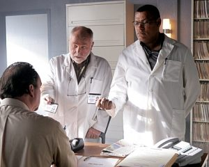 CSI The Gone Dead Train S09E22