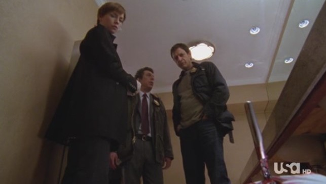 Law And Order Criminal Intent In Treatment S08E04