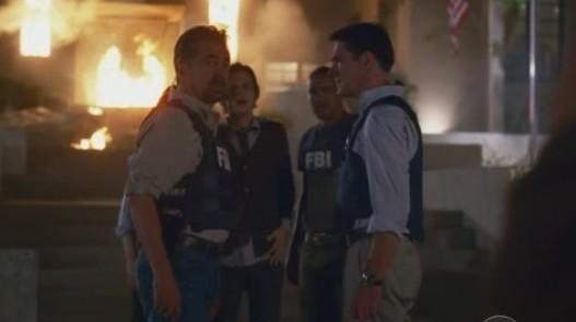 Criminal Minds Minimal Loss S04E03