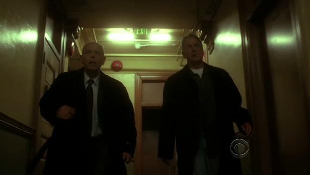 NCIS Nine Lives S06E05