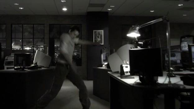 NCIS S06E10 Road Kill