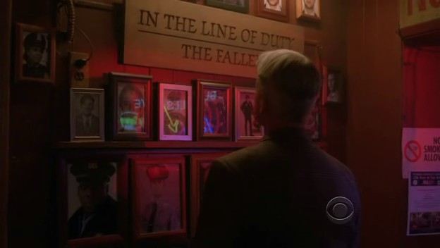 NCIS s06e07 Collateral Damages