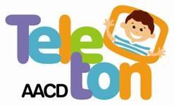 Logo Teleton reduzido