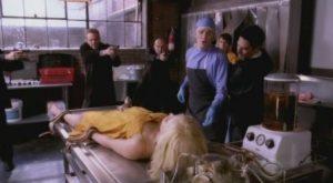 Criminal Minds Cold Comfort S04E14