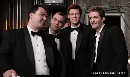 Glee Acafellas S01E03