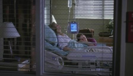 Greys Anatomy S06E04 Meredith Lexie