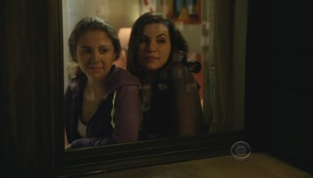 The Good Wife S01E03
